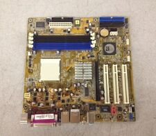 HP ABAE-LE Rev. 1.02 Mainboard Motherboard Socket 939 No CPU No RAM