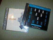 C & C Music Factory    ** CD SINGLE SET **     Gonna Make You Sweat  --  Around