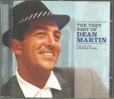 DEAN MARTIN ( NEW SEALED CD ) THE VERY BEST OF / GREATEST HITS COLLECTION