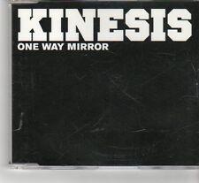 (FR623) Kinesis, One Way Mirror - 2003 DJ CD