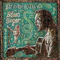 BUDDY GUY - BLUES SINGER  2 VINYL LP NEU