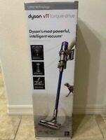 Dyson V11 Torque Drive Cordless Vacuum | Blue | New