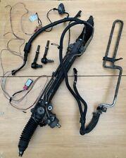Audi A4 B6 B7 Genuine Servotronic Steering Rack Column Plug&Play Kit 8E0907307