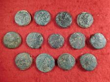 Antiochos Ix Philopeter Ancient Seleukid Coin -buyer gets 1 random coin in photo