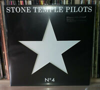 LP STONE TEMPLE PILOTS - NO. 4 - MOV - MUSIC ON VINYL