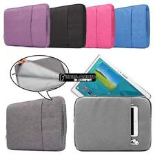 Carrying Laptop Sleeve Case Bag For Various Samsung Galaxy Tab/Note/Book Tablet