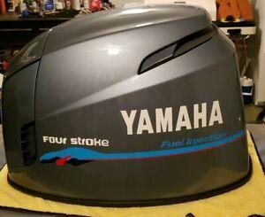 Yamaha Outboard Motor Decal Kit 115 HP four stroke 4 Stroke Kit