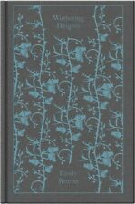Wuthering Heights (Penguin Clothbound Classics) (Hardcover), Bron...