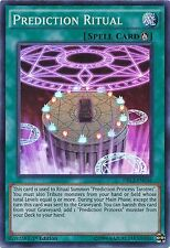 Prediction Ritual - DRL2-EN036 - Super Rare 1st Edition