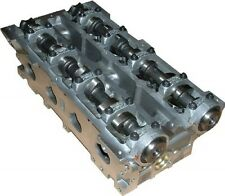 Ford Complete TAKE OFF OEM Cylinder Head 2000-2004 Focus Zetec (Exc. SVT)