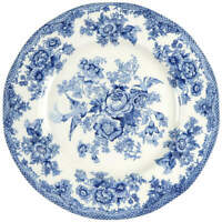 Johnson Brothers ASIATIC PHEASANT-BLUE Dinner Plate 2523873