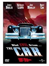 THE CAR 1977 - Japanese original DVD