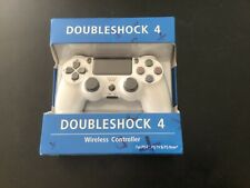 Controller For PS4 - White Wireless DoubleShock Gamepad Playstation 4 - BNIB