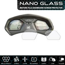 Honda CB650F / CBR650F (2017+) NANO GLASS Dashboard Screen Protector