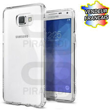 COQUE HOUSSE ETUI TPU SILICONE PROTECTION POUR SAMSUNG GALAXY A5 2016