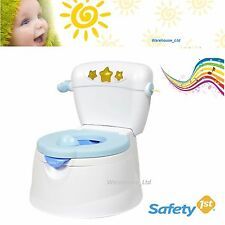 Safety 1st SMART REWARDS POTTY Baby/Child/Toddler/Kids Toilet Musical Trainer