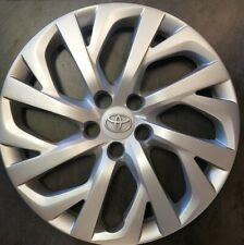 One Toyota Corolla 2017 2019 Hubcap Wheel Rim Cover 16 Pn 4260202520