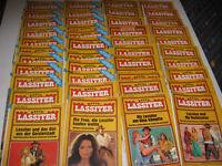 100 LASSITER WESTERN ROMANE