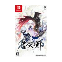 Oninaki Nintendo Switch English Chinese Japanese Factory Sealed