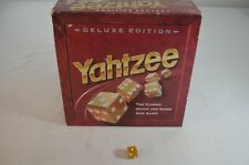 Yahtzee Deluxe Replacement Gold Dice
