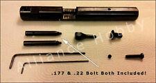 Crosman Steel Breech .177 & .22 Multi Caliber Kit 2240 2250 2260 1322 1377 2289