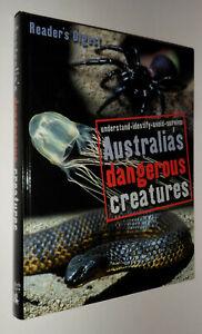 Australia's Dangerous Creatures by Reader's Digest - HB, 2007