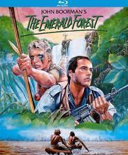 The Emerald Forest [New Blu-ray] Subtitled