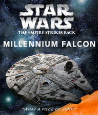 EFX Collectibles Star Wars The Empire Strikes Back Millennium Falcon (In Stock)