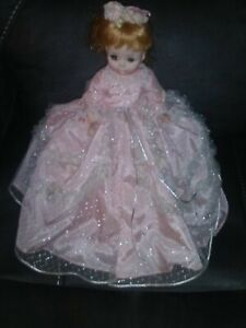 "Vintage 13"" Madame Alexander CINDERELLA 1546 Doll"