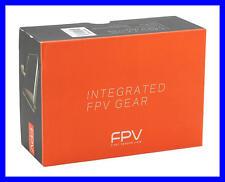 "SPEKTRUM 4.3 4.3"" INCH FPV FIRST PERSON VIDEO MONITOR SUNSHADE & MOUNT SPMVM430"