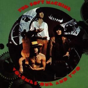 Soft Machine - Vols. 1 & 2