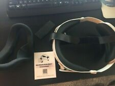 Halo Strap and Silicone Face Cover - Adjustable Replacement for Quest 2