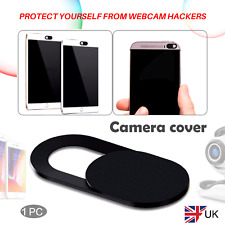 WebCam Shutter Cover Magnet Slider for IPhone PC Laptops Mobile Phone Lens (NEW)