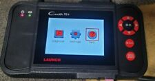 LAUNCH Tech Creader VII+ Car Automobile Diagnostic Scanner Code Reader Engine