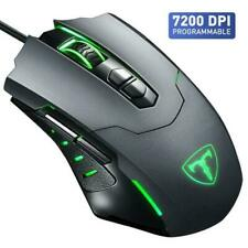 VicTsing GEPC034AH Wired Gaming Mouse