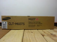 Samsung CLT-M607S, Magenta Toner Cartridge for CLX-9250ND / 9350ND