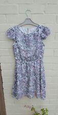 Debenhams Summer Blue Dresses (2-16 Years) for Girls