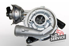 Turbolader FORD C-MAX KUGA FOCUS MONDEO 2,0TDCI 100KW / 136PS 760774