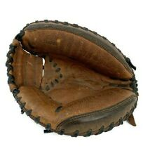 Louisville Slugger Omaha Select Series Catchers Mitt OSCM2 Xtra Soft Pro TPX RHT