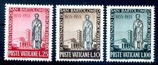 VATICANO - 1955  SAN BARTOLOMEO   SERIE NUOVA **