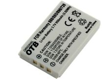 OTB Battery for Logitech Harmony 890/890 pro/890 Remote /895 / One Battery