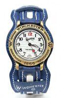 Orologio Winchester the original watch vintage rare clock 34 mm horloge motobike