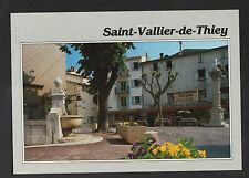 SAINT-VALLIER-de-THIEY (06) BOULANGERIE-PATISSERIE LIBRE SERVICE & FONTAINE