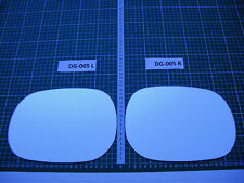 Außenspiegel Spiegelglas Ersatzglas Dodge Durango ab 1998-2003 Li oder Re sph