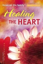 Healing the Heart Bible Study(Focus on the Family Women's Series)