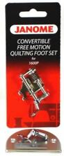 Genuine Janome Darning Foot for DB Hook Models Part# 767827009