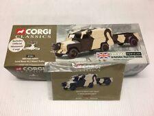 Corgi Classics Land Rover Diecast Cars