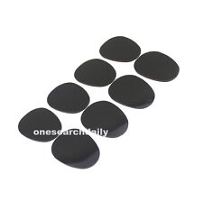 8 Pcs Mouthpiece Patches Saxophone Pads Cushions 0.8mm Alto/Tenor Sax Clarinet