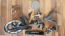 SHIMANO DURA ACE 9100 GROUPSET BRAND NEW 172,5 cranklenght 52-36