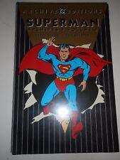 Superman Archives, Volume 3 by Jerry Siegel Joe Shuster      HARDCOVER